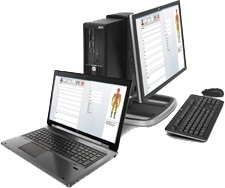 Adobe and HP 8770w Mobile Workstations