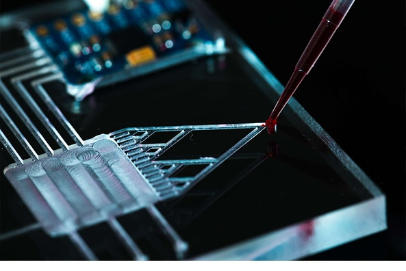 Microfluidics & Systems Technology