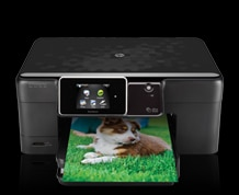 HP PHOTOSMART PLUS e-All-in-One