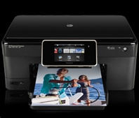 HP PHOTOSMART PREMIUM e-All-in-One