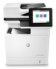 LaserJet Enterprise MFP