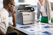 HP Printers and Scanners