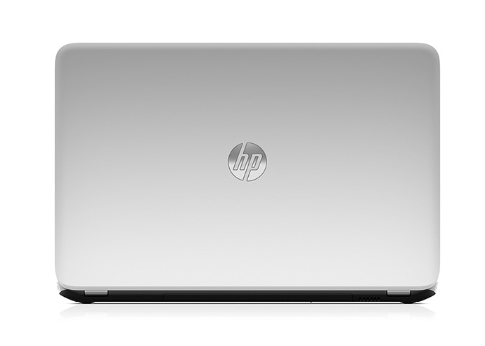 HP ENVY Leap Motion 4