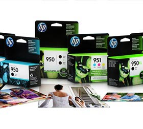 LEARN ABOUT ORIGINAL HP SUPPLIES