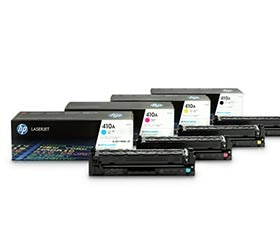 HP TONER ARCHIVABILITY OVERVIEW