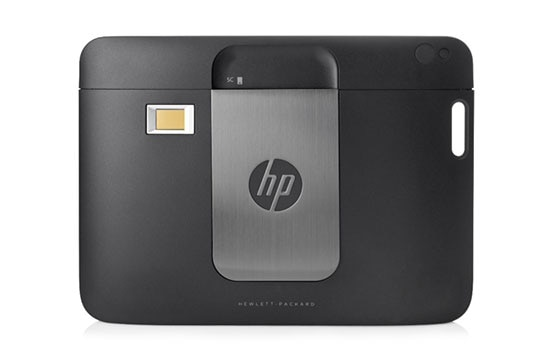HP ElitePad Security Jacket