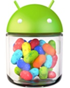Android 4.2.2 Operating System with Multi-user Support