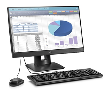 HP t310 G2 All-in-One