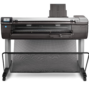 HP DesignJet T830 36-inch Multifunction Printer