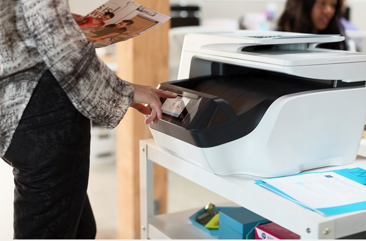 HP Printing and Workflow Solutions for Retail   HP® Official