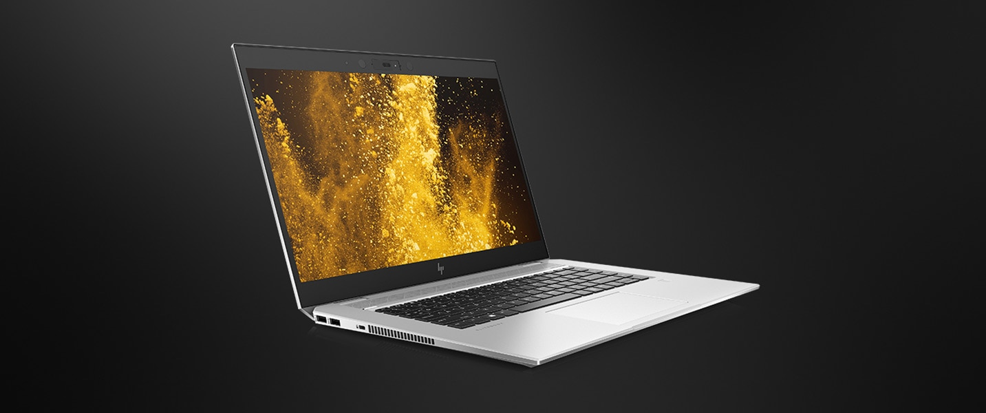 Introducing the powerful HP EliteBook 1050 G1