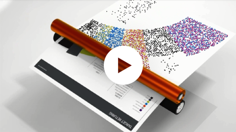 Introducing JetIntelligence With Original HP Toner Cartridges Video