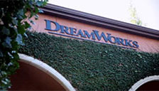 HP DreamColor Display and Dreamworks