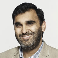 Vikrant Batra - Chief Marketing Officer