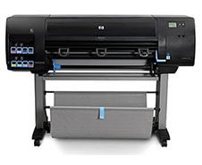 HP DesignJet Z6200 42-inch Photo Production Printer