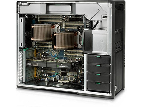 HP Z840 Workstations