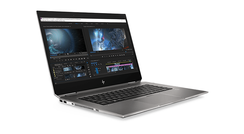 HP ZBook Studio x360 group