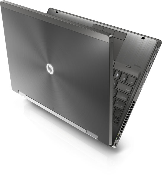 HP 8570w Mobile workstation image 5