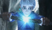 Tech of Dreamworks: Rise of the Guardians