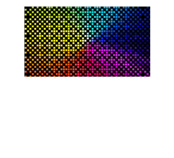 Adobe RGB icon
