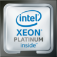 Intel Xeon badge