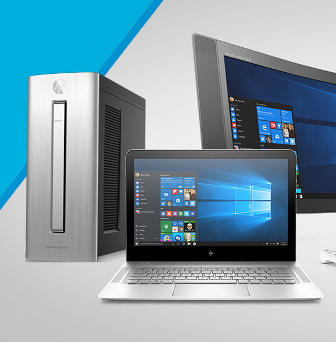 Laptop Computers Desktops Printers and more  HP Australia