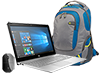 "HP ENVY 15"" Laptop, Backpack + Mouse Bundle"
