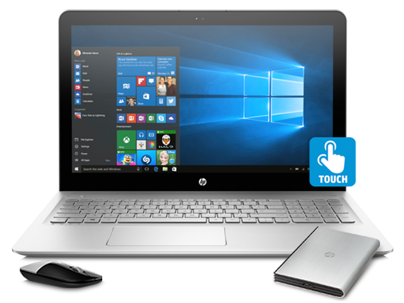 hp envy 17 u153nr 17 3 touch 4k laptop 7th gen core i7 16gb ram 512gb ssd hp 1tb. Black Bedroom Furniture Sets. Home Design Ideas
