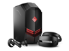 OMEN by HP - 880Rz Desktop + Mixed Reality Headset Bundle