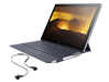 "HP ENVY x2 12"" PC + Beoplay H5 Wireless Earphones Bundle"