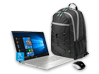 "HP Pavilion 15"" Laptop, Backpack + Wireless Mouse Bundle"