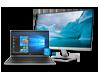 "HP Pavilion x360 - 15"" Convertible Laptop + 25"" Display Bundle"