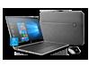 "HP Pavilion x360 - 15"" Convertible Laptop, Sleeve + Wireless Mouse Bundle"