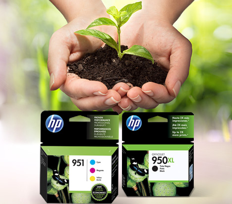 Sustainability and Ink Cartridges