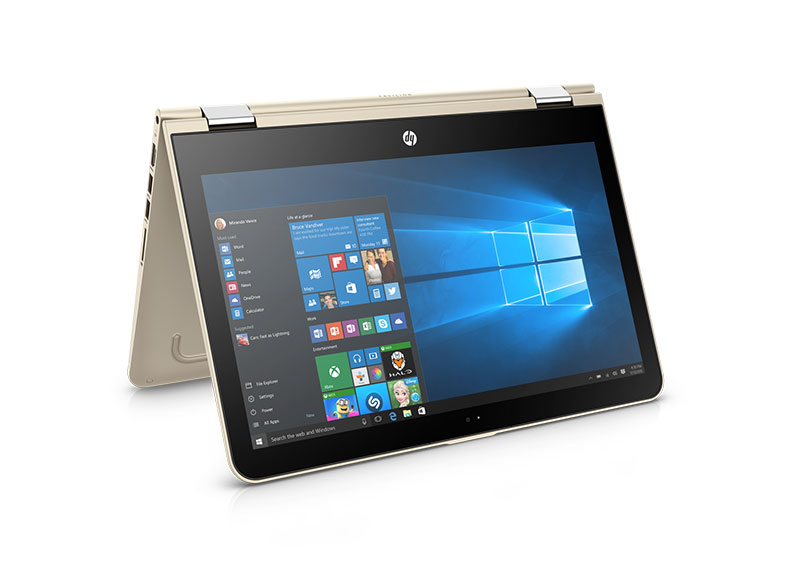 hp pavilion x360 2 in 1 convertible laptops. Black Bedroom Furniture Sets. Home Design Ideas