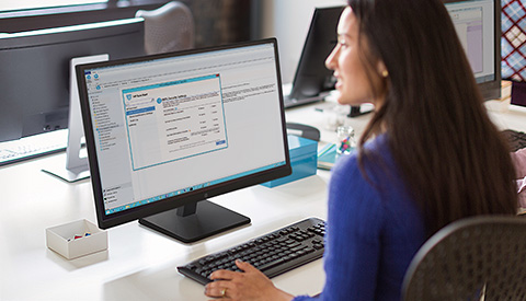 Hp Elitedesk 800 Desktop Small Form Factor