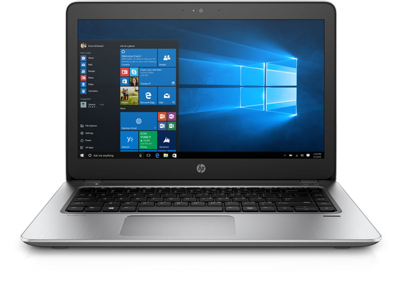 HP ProBook 440 G3 Notebook PC (V3E81PA)