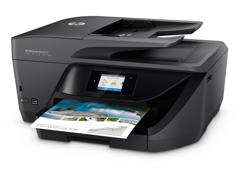 HP OfficeJet Pro 6000 Office Printers / Printer Scanners | HP.com