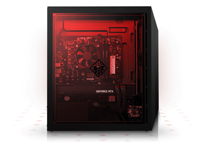 HP OMEN Obelisk Gaming Desktops