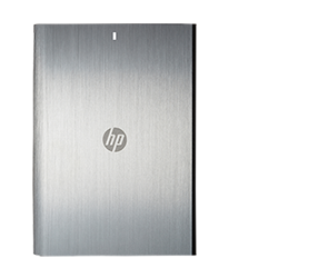 HP 1TB External Portable USB 3.0 Hard Drive