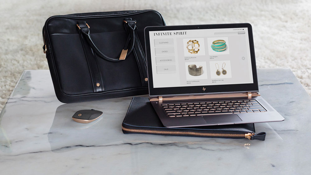 Laptop and Its Accessories
