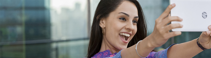 Are selfies the next best security tool?