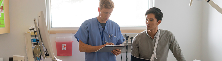 5 amazing tech advances in healthcare