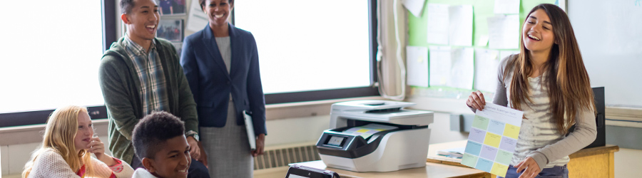 These 5 things will help you pick the perfect printer