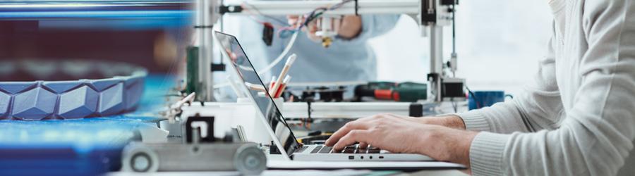 Could 3D printers be your next secret weapon?