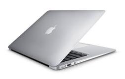جدول مقایسه لپ تاپ جدید اچ پی با مک بوک ایر کمپانی اپل
