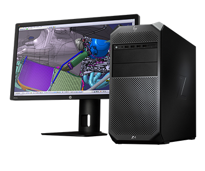 HP Z4 Workstation | HP® Official Store