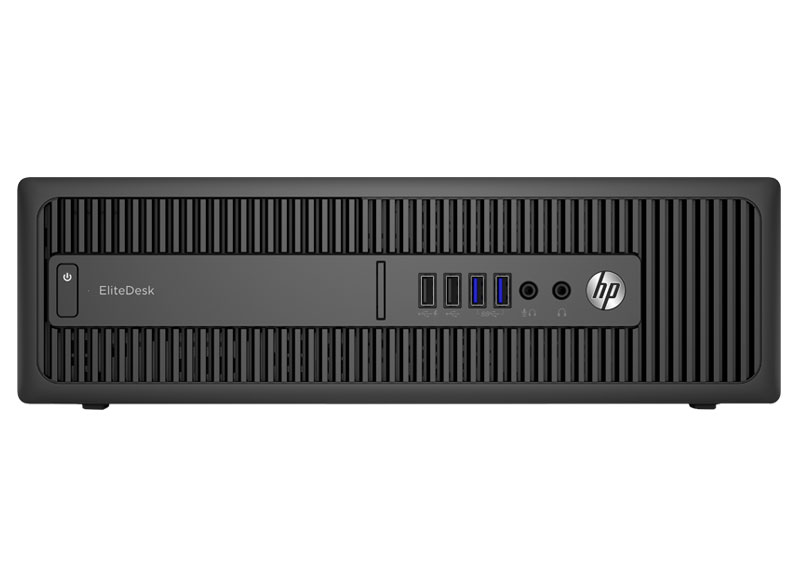 hp elitedesk 705 small form factor buy pc small business