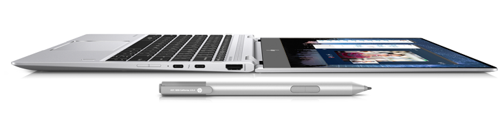 HP Elitebook x360 Conference mode