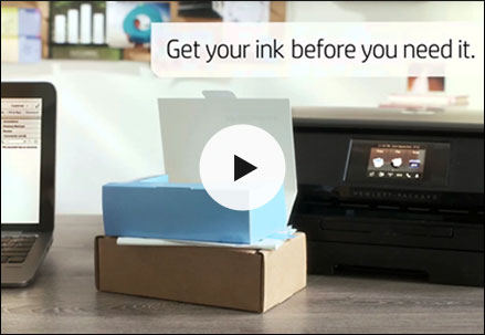 Instant Ink Video